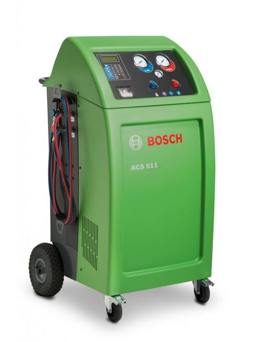 Bosch ACS 511 Tam Otomatik Klima Gaz Dolum Cihazı