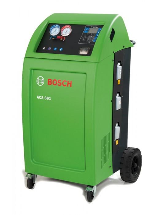 Bosch ACS 661 R-1234yf Tam Otomatik Klima Gaz Dolum Cihazı