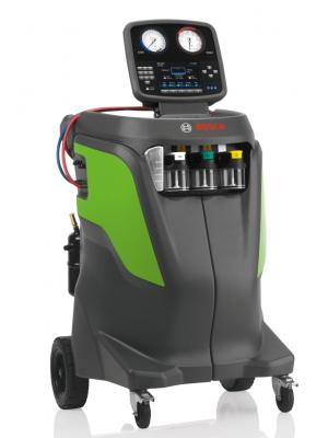 Bosch ACS 753 Yeni Nesil R134a Klima Gazı Dolum Cihazı