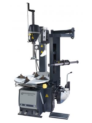 Beissbarth MS 650 V6 WDK Tam Otomatik Yardımcı Kollu Lastik Sökme Takma Makinesi