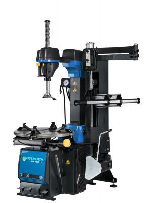 Beissbarth MS 630 S V1 Tam Otomatik Yardımcı Kollu Lastik Sökme Takma Makinesi