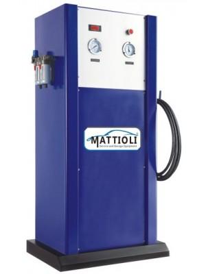MATTIOLI NJ11-3 Nitrojen Jeneratörü
