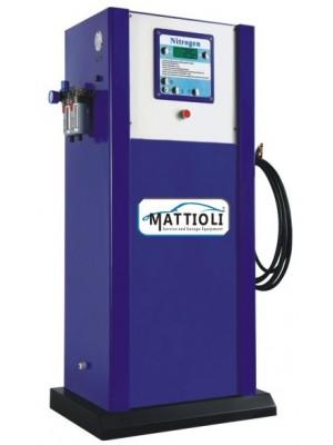 MATTIOLI NJ11-5 Nitrojen Jeneratörü (LCD Ekran)