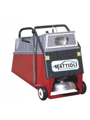 MATTIOLI SB2000 Seyyar Balans Makinesi