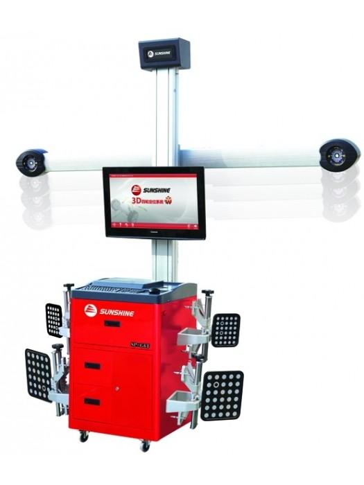 Sunshine SP-G6T 3D Rot Ayar Cihazı (Otomatik Hedef Takipli Asansör)