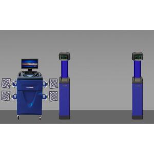 Tekno Vector 7 Truck 3D ağır Vasıta Rot Ayar Cihazı