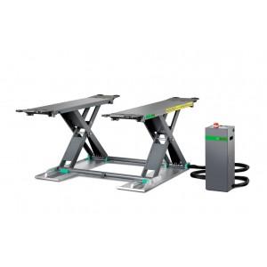 Bosch VLS 3130 3 Ton Makaslı Resepsiyon Lifti