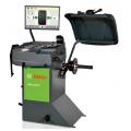 Bosch WBE 4120 DT Bilgisayarlı Sabit Balans Makinesi
