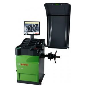 Bosch WBE 4400 Bilgisayarlı Sabit Balans Makinesi