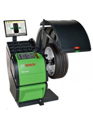 Bosch WBE 4440 Bilgisayarlı Sabit Balans Makinesi