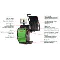 Bosch WBE 4445 Bilgisayarlı Sabit Balans Makinesi