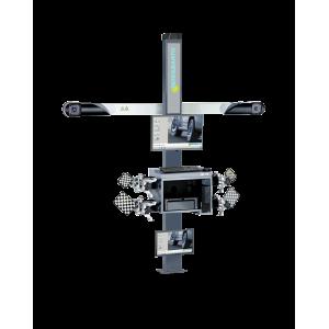 Beissbarth ML 35 3D Rot Ayar Cihazı (Hedef Takip Sistemli Asansör)